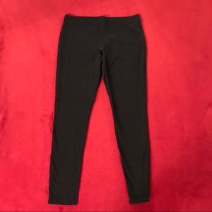Express Pants - Express Leggings - SET OF 2! (Black, size 9)